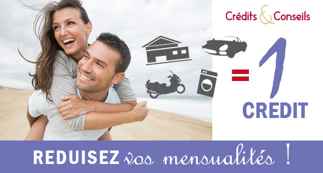rachat de crédit Reims