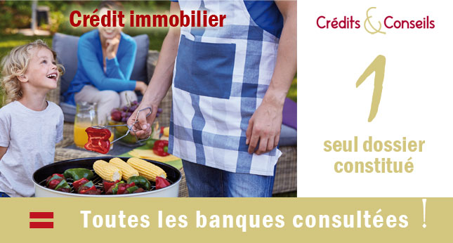 Courtier en credit Reims
