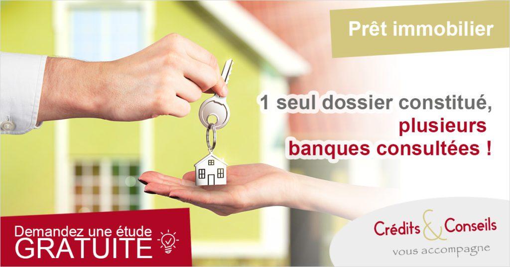 Courtier en prêt immobilier Saint Quentin