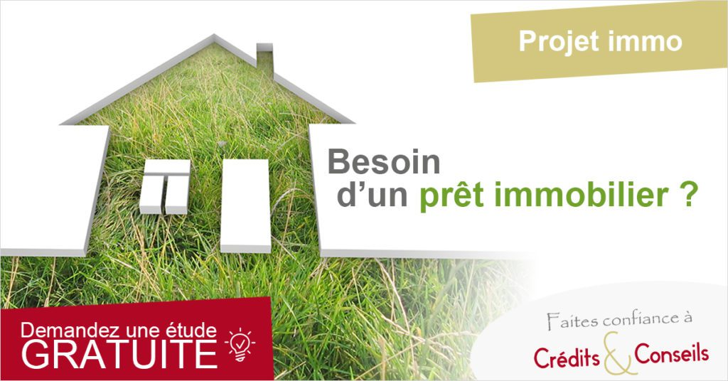 simulation crédit : Prêt immobilier