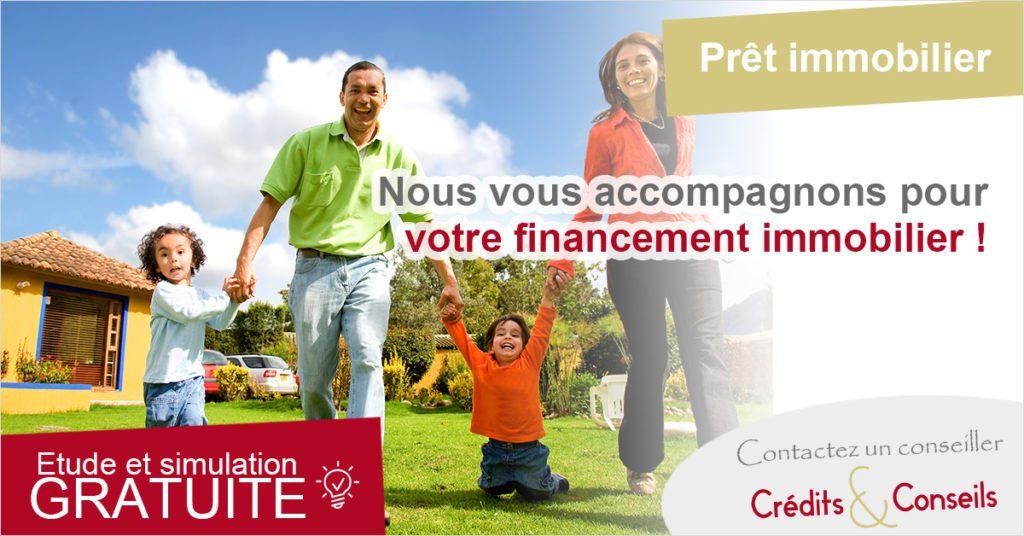 Prêt immobilier sur Reims