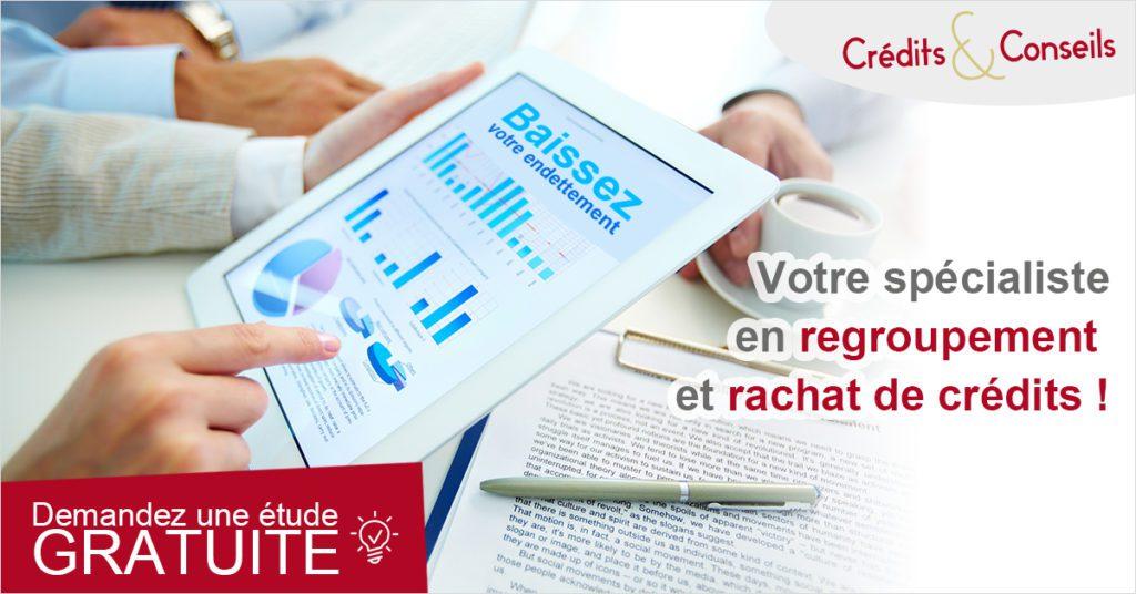 Courtier en crédit Montreuil - Rachat de prêt