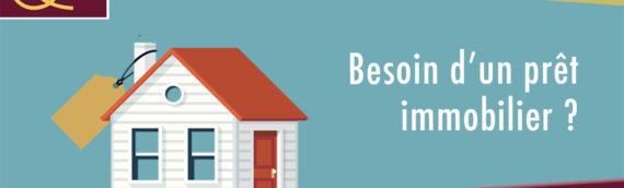 Prêt immobilier : constituer un apport